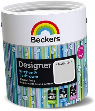 BECKERS DESIGNER KITCHEN&BATHROOM Simple (2,5l)