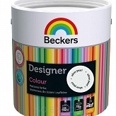 BECKERS DESIGNER Silver Pearl (5l)