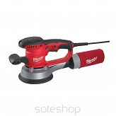 Milwaukee szlifierka mimośrodowa 150mm ROS150E-2